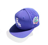 World Series FLA Classic Snapback Royal