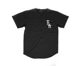 FLA 1st Base Jersey Black