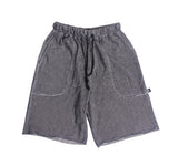 Madray Terry Shorts - Ash