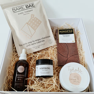 Mother's Day Signature gift hamper