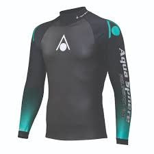 Aqua Sphere AquaSkins Thermal Top M