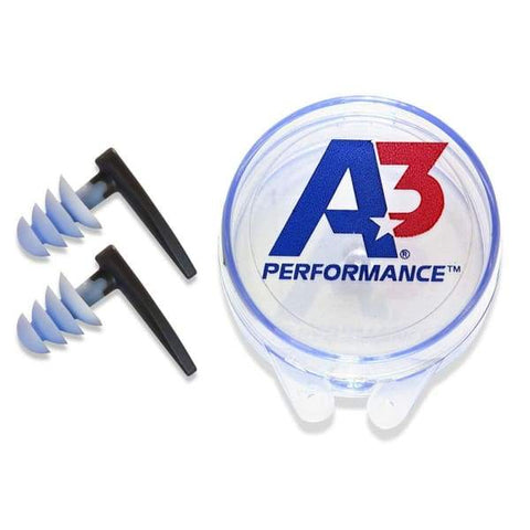 A3 Performance Sure Fit Ear Plugs