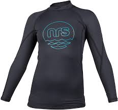 NRS Youth Rashguard