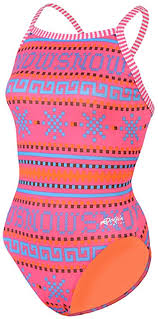 Dolfin Women's Uglies 1pc