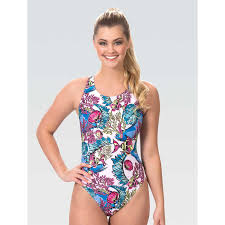 Dolfin Women's HP Back