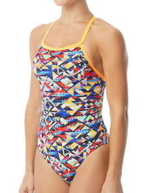 TYR Women's Durafast One DiamondFit