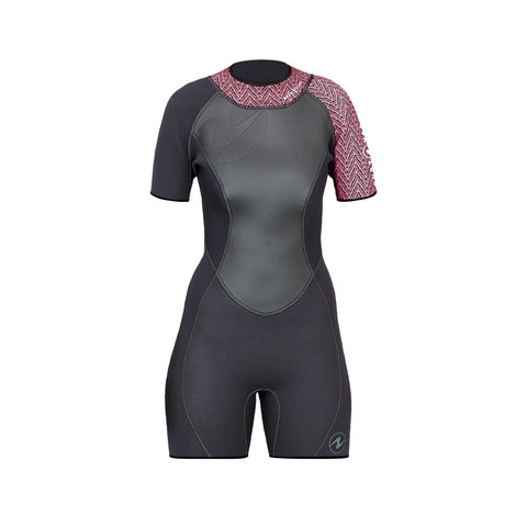 Aqua Lung Women's Hydroflex Springsuit 2mm
