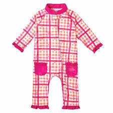 UVSKinz Kids SunSuit