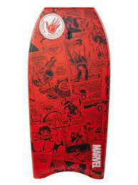 Body Glove Marvel Boogie Board 41""
