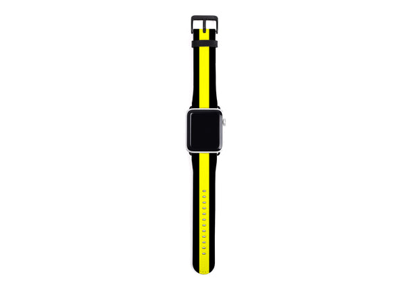 Police Dispatcher watch band, fire dispatcher watch band