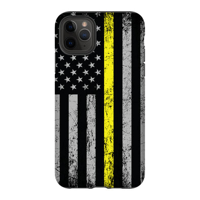 iPhone case for police dispatchers and fire dispatchers.