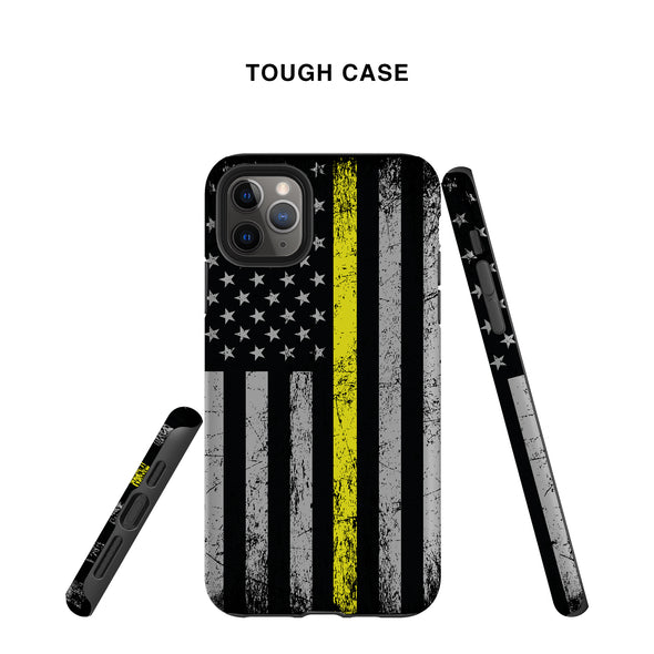 First responders communications phone case