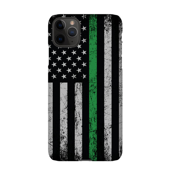 iPhone military case