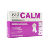 easiHEALTH Calm Capsules - 20's