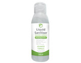 Biodelta 80% Liquid Sanitiser - 100ml