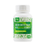 Moringa Woke Green Coffee Bean 60 Capsules