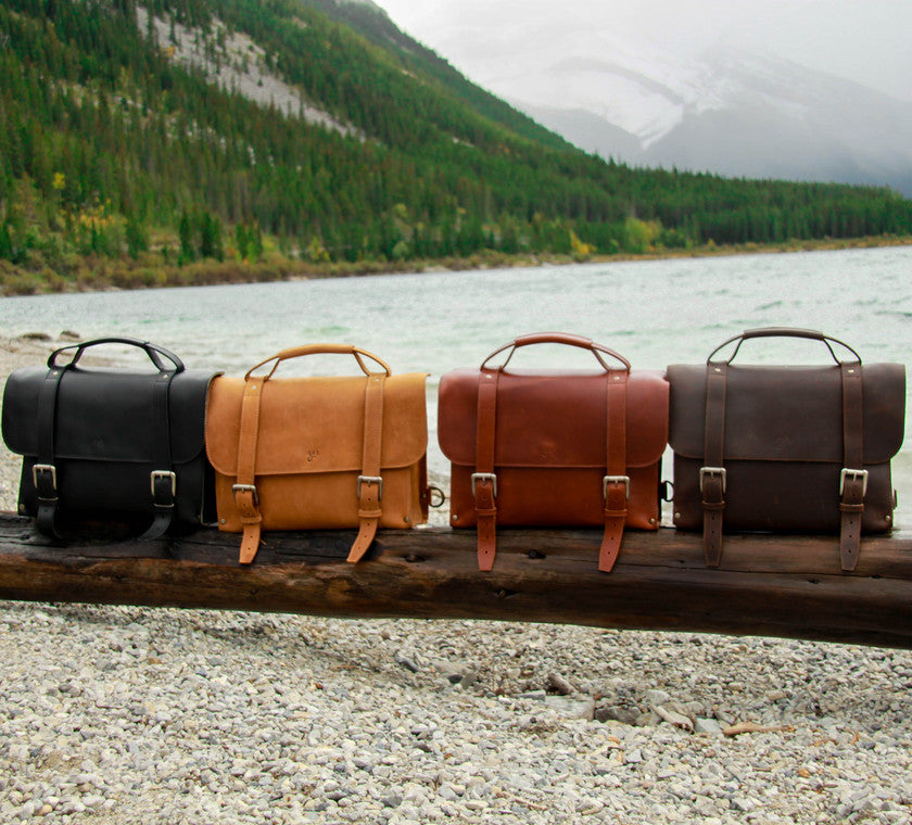 Quality Leather Goods Briefcases Messenger Bags Wallets