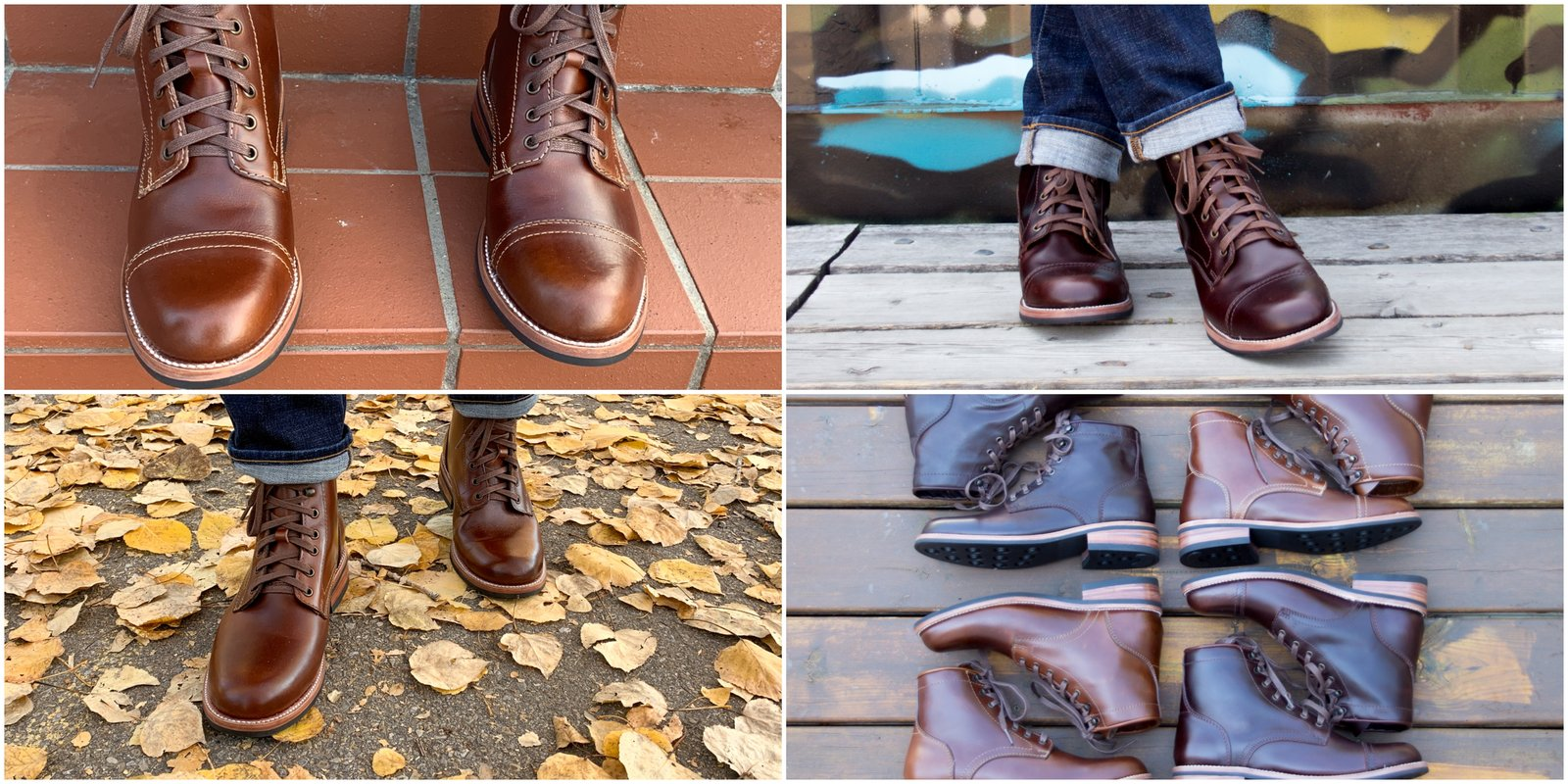 YOR duffle, Leather bags
