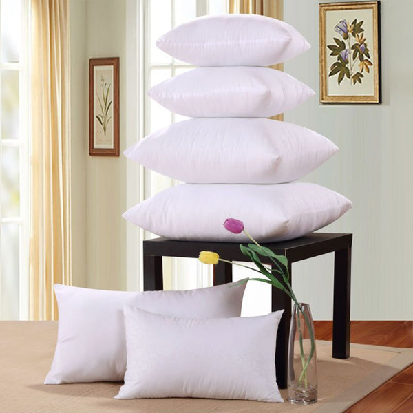 Cotton Pillow Inserts