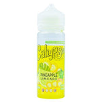 CALIYPSO PINEAPPLE LIMEADE 100ml