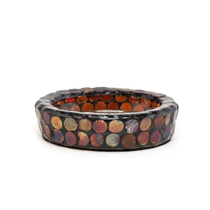 Mozaik Rainbow Soap Dish