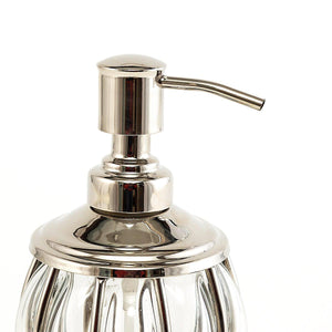 Kago  Clear Soap Dispenser