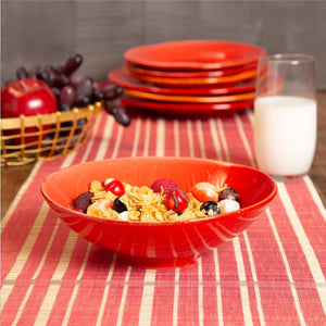 Mafy Bowl Red
