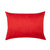 Chay 14 In X 20 In Maroon Cushion Cover