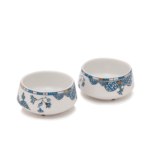 Czarina Bowl Set of 2