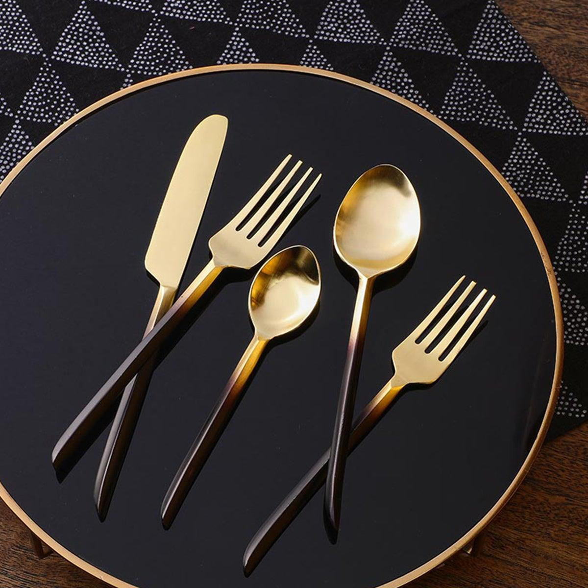 Ruth Cutlery Set of 5