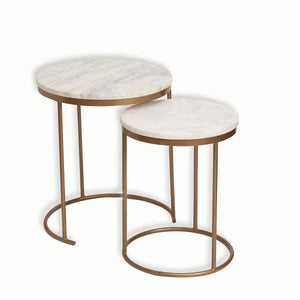 Gaia Nesting Table