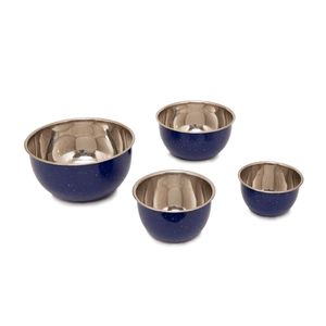 Cyprus Mixing Bowls Set of 4