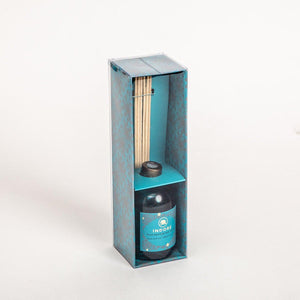 Acacia Heather & Ocean Diffuser Set