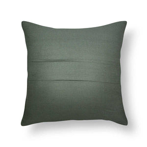 Karyana 26 In X 26 In Military Green Cushion Covers