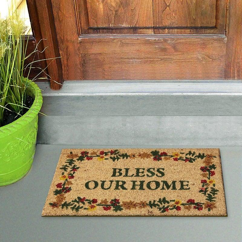 Shifuku Multi Color Doormat