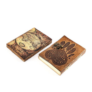 Tranquility & Harita Journal Set Of 2