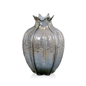 Carambola Gray Vase Large