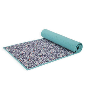 RENKLI 30 IN X 72 IN PRINTED MULTI YOGA MAT