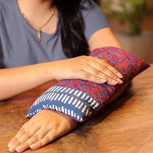 UBAZA 13 IN X 8 IN MULTI HEALING PILLOW