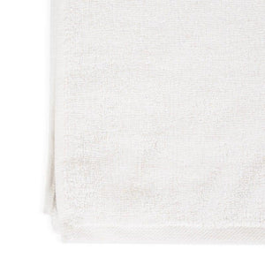 Bianca White Bath Towel