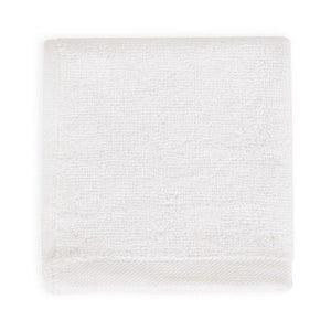 Bianca White Face Towel