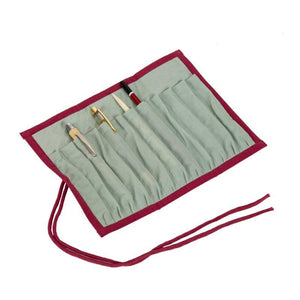 CAIRO PEN HOLDING  POUCH