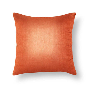 Florin 18 In X 18 In Coral Cushion Cover