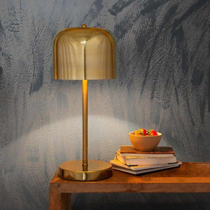 Ryanne Golden Table Lamp