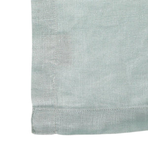 Alan Table Cloth Turquoise Blue