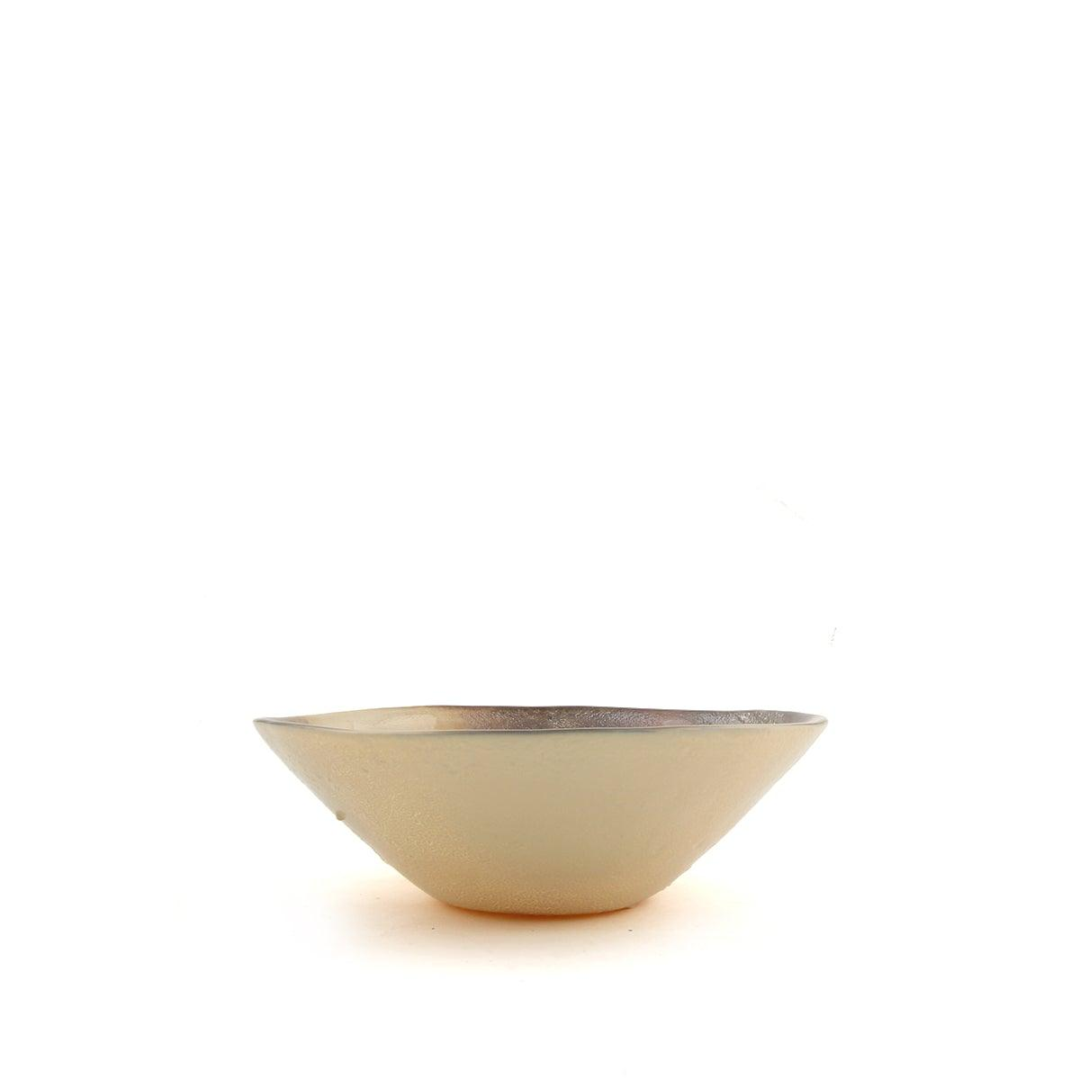 Ant Earth Bowl Brown