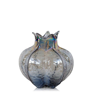 Carambola Gray Vase Medium