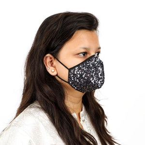 Women's Aster Fashion Mask