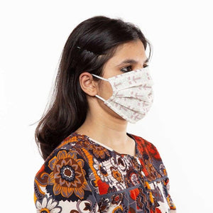 Kyauta Soft Shield Mask Set Of 4