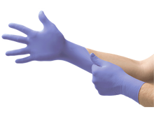 Load image into Gallery viewer, Durable Nitrile Exam Gloves